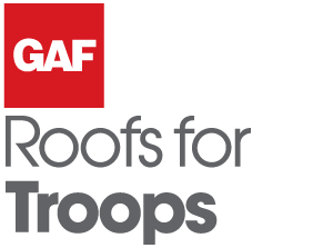 GAF_roofs_for_troops